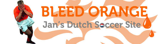 Dutch Soccer / Football site – news and events