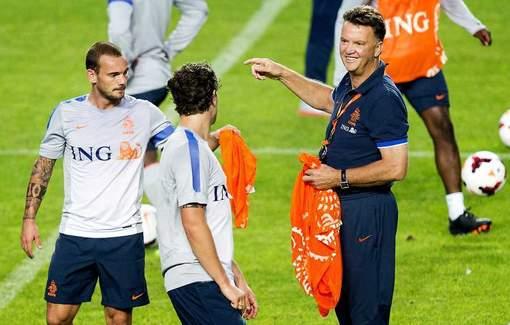 Sneijder LVG Est