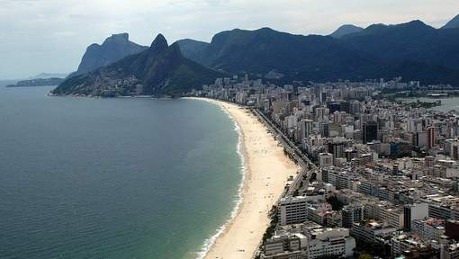 brazil camp