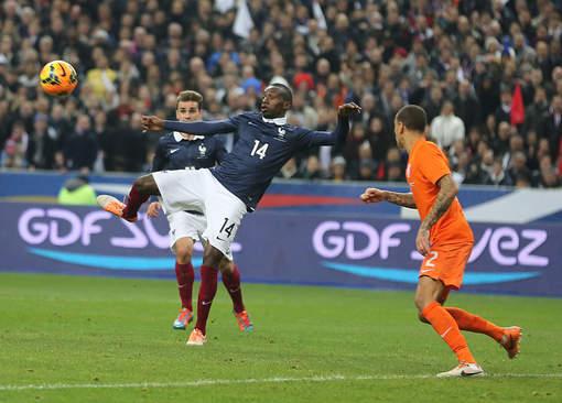 goal france