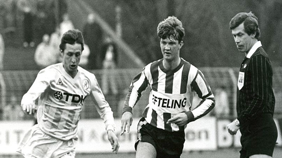 Ajax Images Heritage collection.
