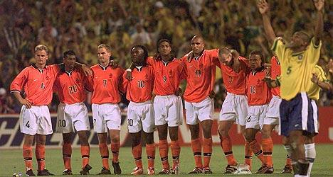 NL brazil 98
