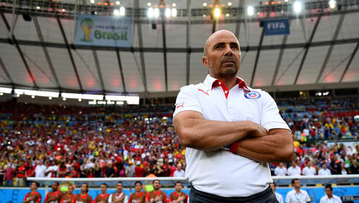 chile coach