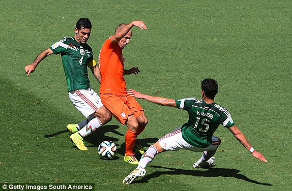 penalty shout 1