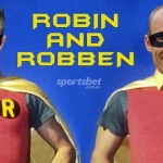 robin and robben