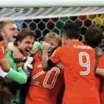 NL wint krul