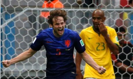 daley brazil