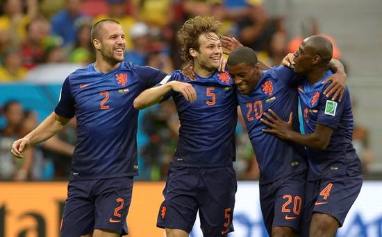 dutch youngsters