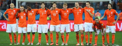oranje penalties