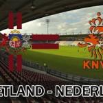 letland NL