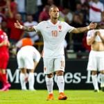 sneijder turk
