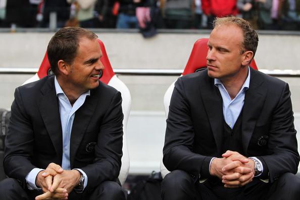 Frank+De+Boer+Dennis+Bergkamp+Ajax+Amsterdam+S0AeX_tzpgOl