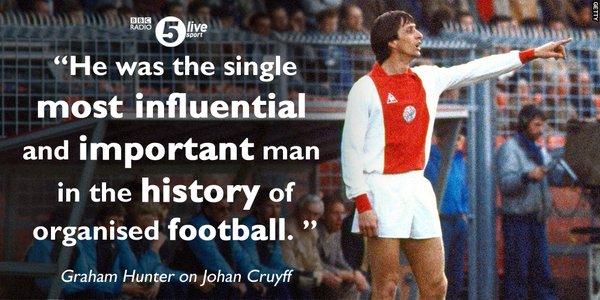 Gracies Johan Cruyff Dutch Soccer Football Site News
