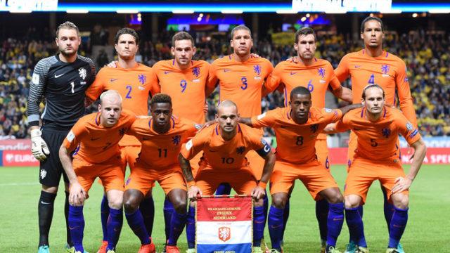 elftal sweden