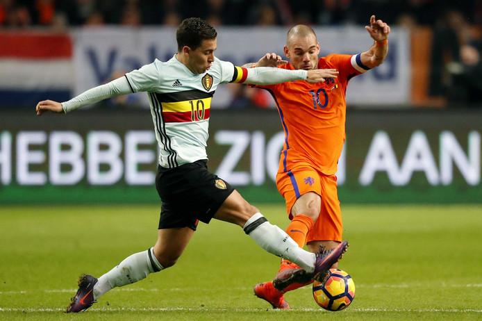 hazard sneijder