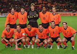 oranje port line up