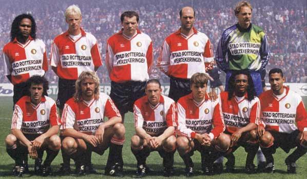 10.Bosz-Feyenoord-1992