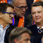 capello van gaal