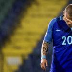 sneijder lost