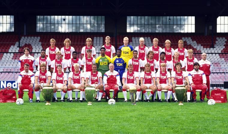 Ajax 1988