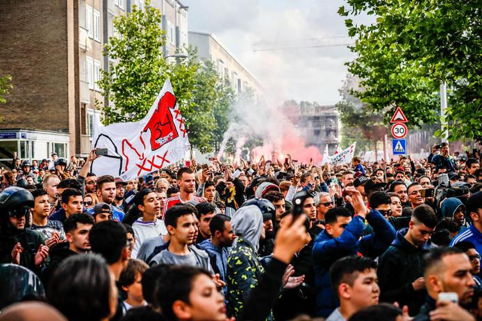 fans Nouri
