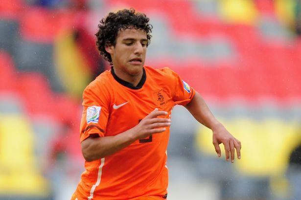 Ayoub Oranje