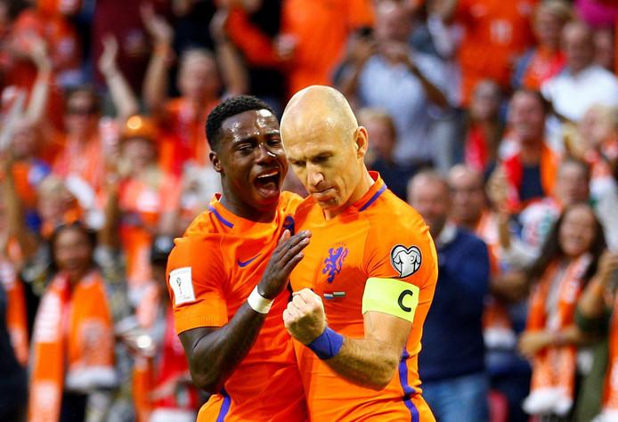 Robben Bulg