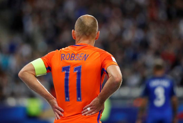 Robben France