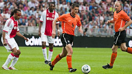 jonk holland